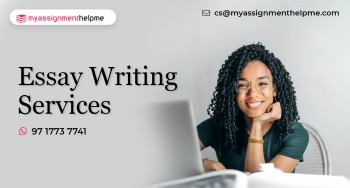 Hire the Best Essay Writing Services Online from My Assignment Help Me
