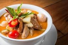 Tasty  Thai Food 15% 0FF @ Cafe Michael