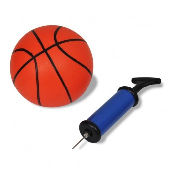Indoor Mini Basketball Hoop with Ball
