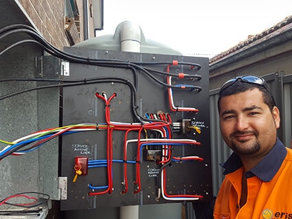 Call Accredited Level 2 Electrician in Bondi