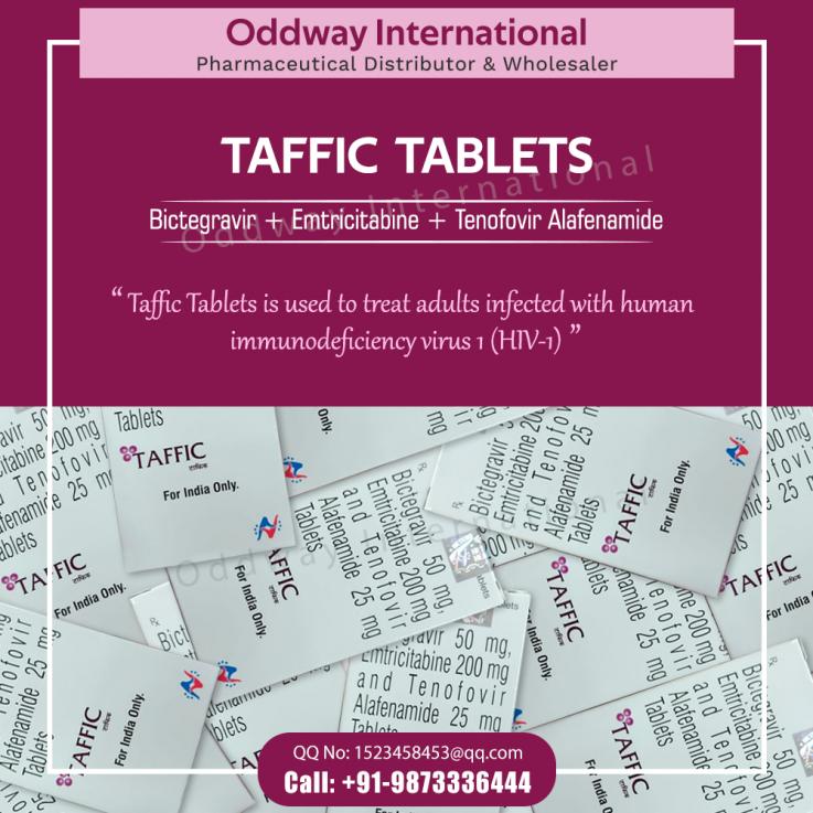 Taffic Tablet On ...