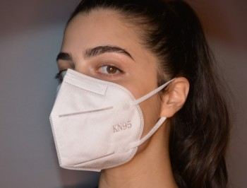 KN95 Disposable Face Mask for Sale Onlin