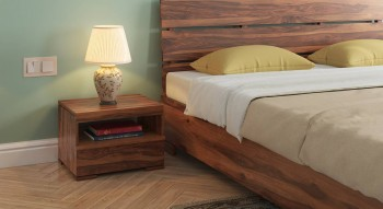 Buy Bedside Tables online at Home and Li