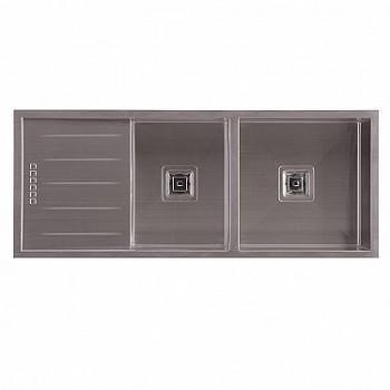 Get Premium Squareline Kitchen Sinks at