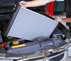 Radiator Repair  ...