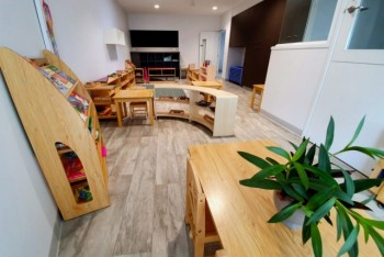 Montessori School for Toddlers