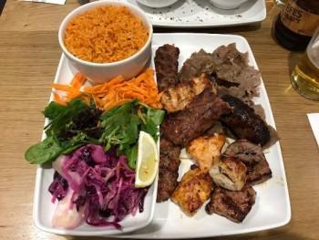 Spicy Kebab's  5%  0FF @ Lawash Bakery