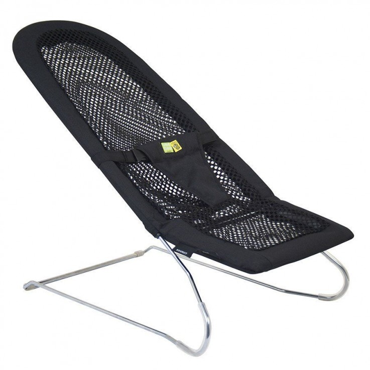 Serenity Bouncer - Black