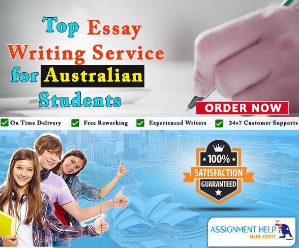 Top Essay Writin ...