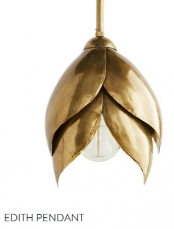 Stylize Your Space with Lighting Pendant