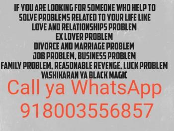 Get a love problem solution