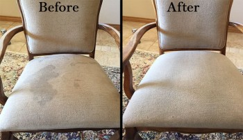 Upholstery Cleaning in Ferntree Gully