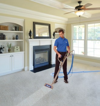 Carpet Cleaning in knoxfield