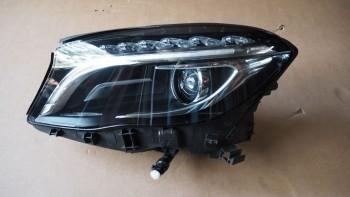 Mercedes W156 GLA45AMG Headlamp Left