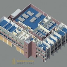 BIM LOD 500 Melbourne - Building Information Modeling