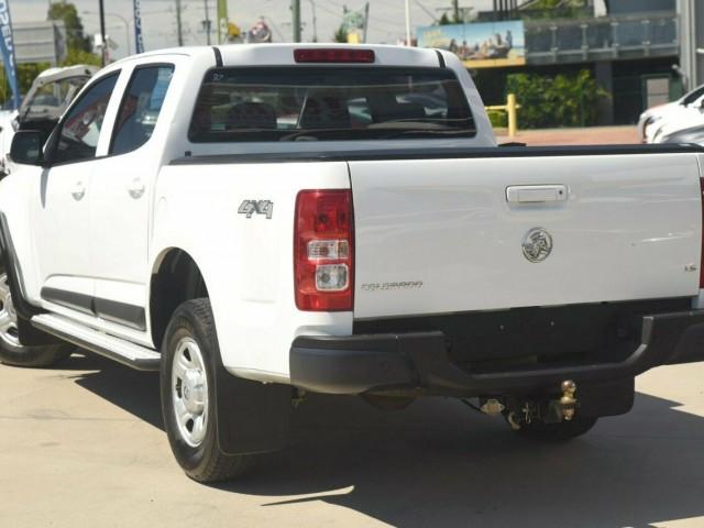 2014 MY15 Holden Colorado RG MY15 LS Cre