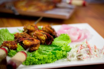 5%0FF @ Virsa Delights-Indian Restaurant