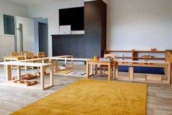 Montessori Daycare in Darra