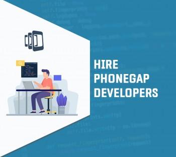 Hire PhoneGap App Developers
