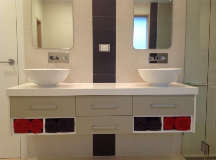 Bathroom Renovat ...