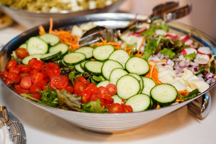 Salad Catering S ...