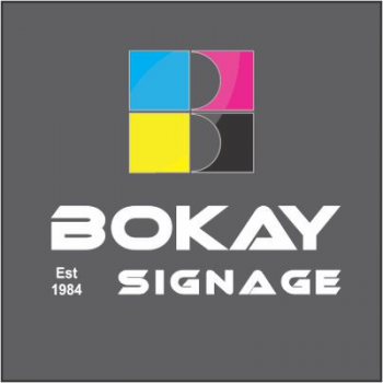 Bokay Group - Safety Signs & Digital Pri
