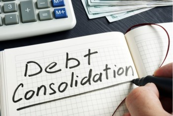Debt Consolidate Perth