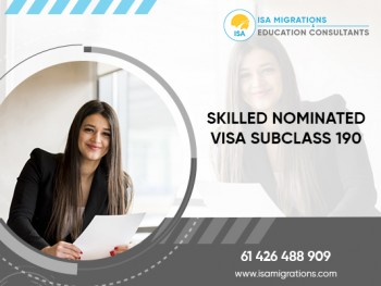 Easy Way To Apply For Skilled Nominated Visa Subclass 190