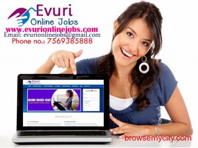 Online Jobs in I ...