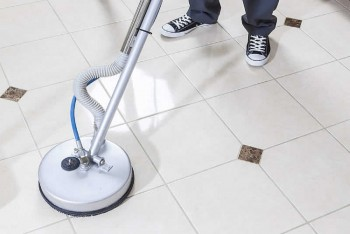 Shower tiles and grout cleaning Melbourne