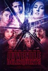 Juvenile Delinquents opens in Australian