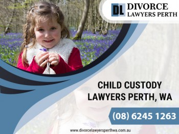 Discover the top child custody lawyers Perth