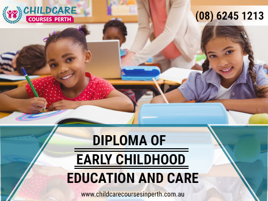 Diploma of Early ...