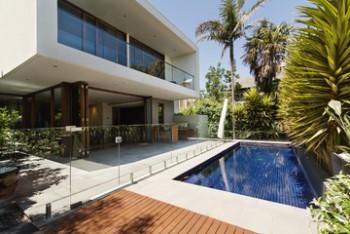 Decks, Patios & Pagolas Construction