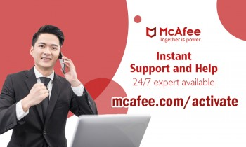 mcafee.com/activate - How to activate Mc