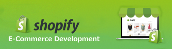 Shopify Web Development Company