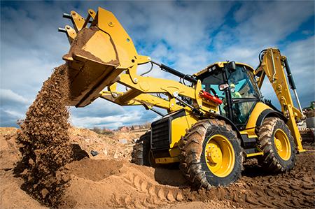 Excavator Attach ...