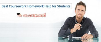 Best Coursework Homework Help for Students