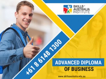 Are You Looking For The Top Adelaide College To Study Advanced Diploma Of Business?