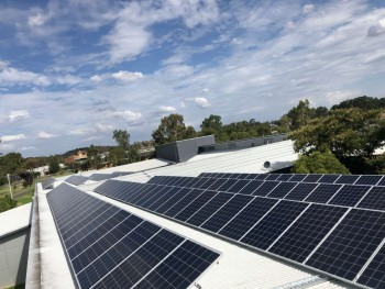 People always prefer ASD for installation of commercial solar in Brisbane
