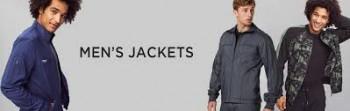 Manufacturer producer men's jackets