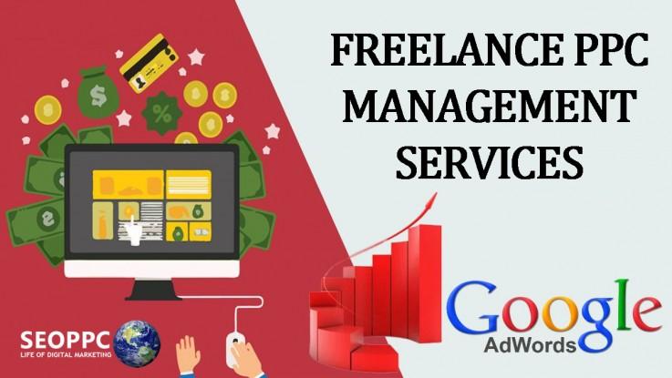Freelance PPC Ma ...