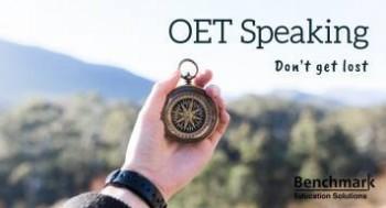 OET Speaking Sample For Nurses