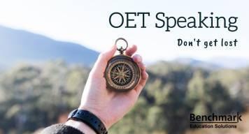 OET Speaking Sam ...