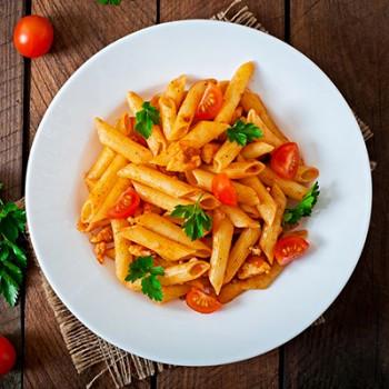 Pappar'Delles Italian Restaurant - 5% O