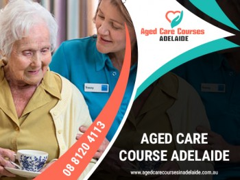 Get Up Skilled With Elderly Care Courses Adelaide