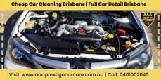 Car Quick Wash Brisbane