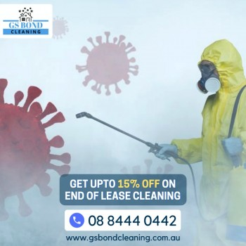 Affordable End of Lease Cleaning in Adelaide