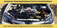 Car Wash Brisbane Road