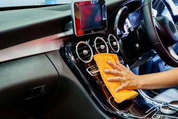 Car Seat Cleaning Brisbane